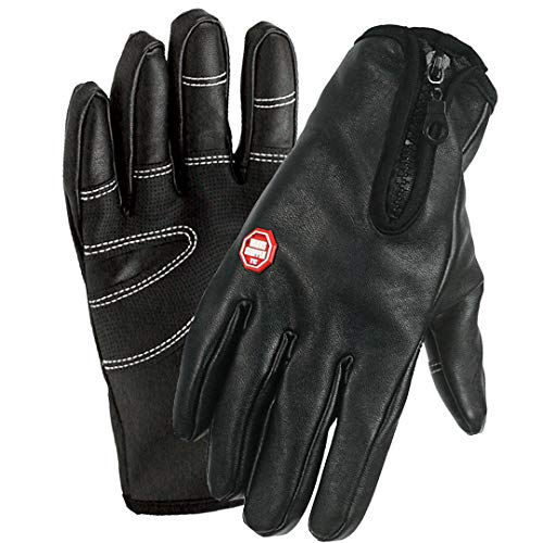 winter cycling gloves for men ru...