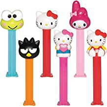 Pez Hello Kitty Assorted Dispenser With Refill by Pez Candy