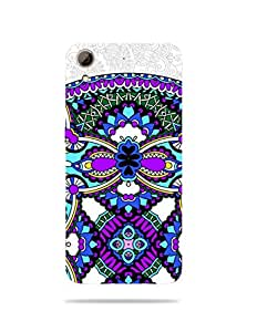 alDivo Premium Quality Printed Mobile Back Cover For HTC Desire 626 / HTC Desire 626 Printed Mobile Case / Back Cover (MZ246)