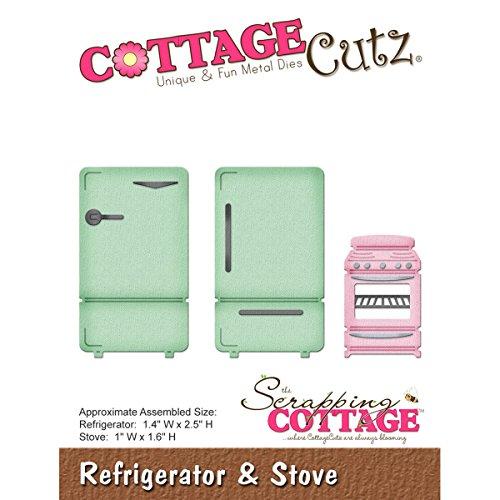 CottageCutz cc-160sterben, mehrfarbig