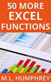 50 More Excel Functions (Excel Essentials Book 4) (English Edition)