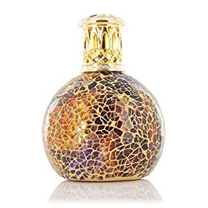 Ashleigh & Burwood Golden Sunset Fragrance Lamp [Kitchen & Home]