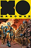 X-O Manowar vol. 2 (Valiant - XO Manowar)