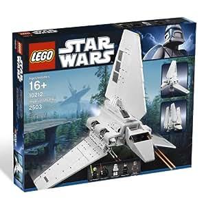 LEGO Star Wars 10212 - Imperial Shuttle (TM)
