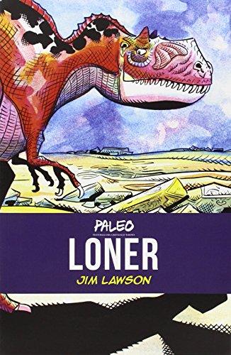 Loner por Jim Lawson
