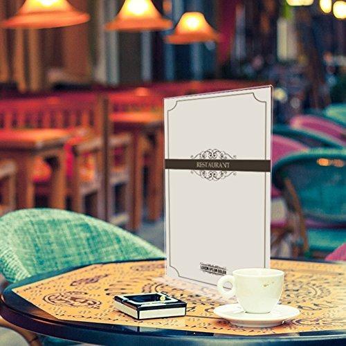 Zoom IMG-2 display4top 6 pezzi acrilico in