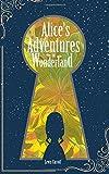 Alice's Adventures In Wonderland: Alice's Adventures In Wonderland : Lewis Carroll: Volume 1 (Barnes & Noble Leatherbound Children's Classics)