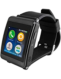 "Smartwatch Bluetooth Inovalley MC10 1,54 (3,9 cm) """