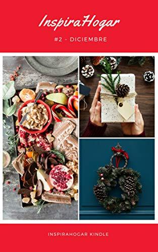 InspiraHogar nº2: Diciembre 18' (InspiraHogar Kindle)