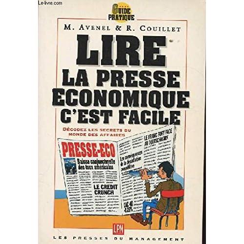 Lire la presse économique au quotidien : Tests, exercices, quiz