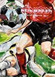 Acrylglasbild Michael Hopf - Nürnberg - 50 x 70cm - Premiumqualität - Modern, Pop, Fusballspieler, Figurativ, Sport, Fußball - MADE IN GERMANY - ART-GALERIE-SHOPde
