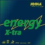 Joola Belag Energy Xtra, 2,3 mm, schwarz