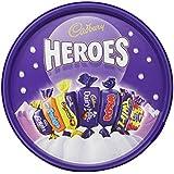 Cadbury Heroes Surtido de Bombones - 695 gr