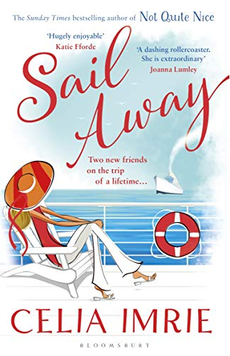 Sail Away by [Imrie, Celia]