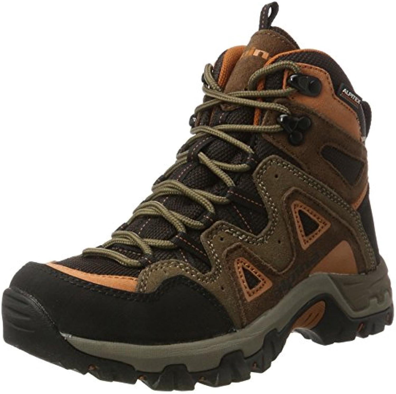 alpina Unisex Erwachsene 680379 Trekking  Wanderhalbschuhe  Billig und erschwinglich Im Verkauf