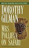 Mrs Pollifax on Safari