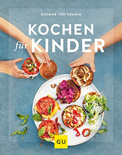 Kochen für Kinder (GU Familienküche) (Kochen Von Das Essen)