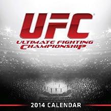 UFC Calendar: Ultimate Fighting Championship