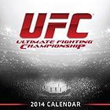 Telecharger Livres UFC Ultimate Fighting Championship 2014 Calendar Calendrier 2014 (PDF,EPUB,MOBI) gratuits en Francaise