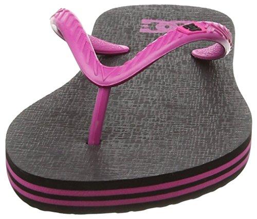 bbp Spruzzo Sndl Shoes Dc Femme Rose J Pinze 6xgwwq0v