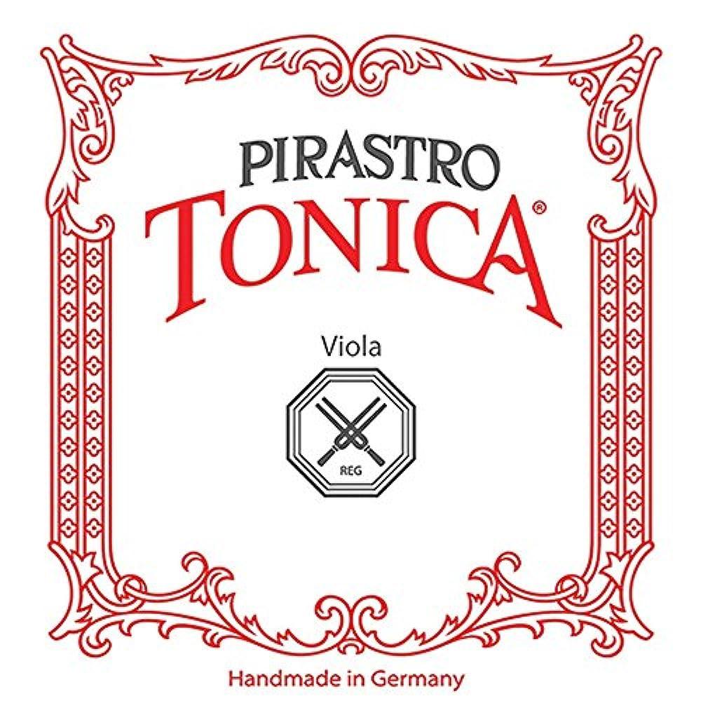 Pirastro Tonica Viola Set 1/2 + 3/4 - New Formula