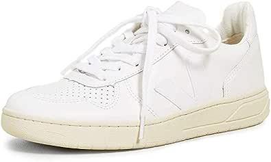 Veja V-10 Sneakers Uomini Bianco Sneakers Basse Shoes