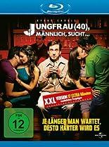 Jungfrau (40), Männlich, sucht [Blu-ray] hier kaufen
