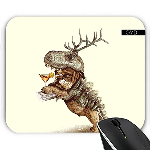 Mousepad - Kostüm-Party by Adam -