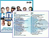 Best Hits incl. I'm An Albatraoz (Compilation CD, 44 Tracks)