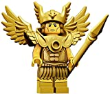 LEGO Series 15 Collectible Minifigure 71011 - Flying Warrior by LEGO