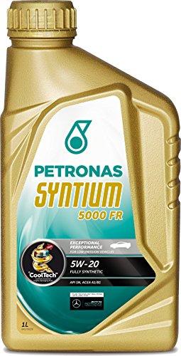 Syntium 1837 Lubrifiant 5000 FR 5W20 1 Litre