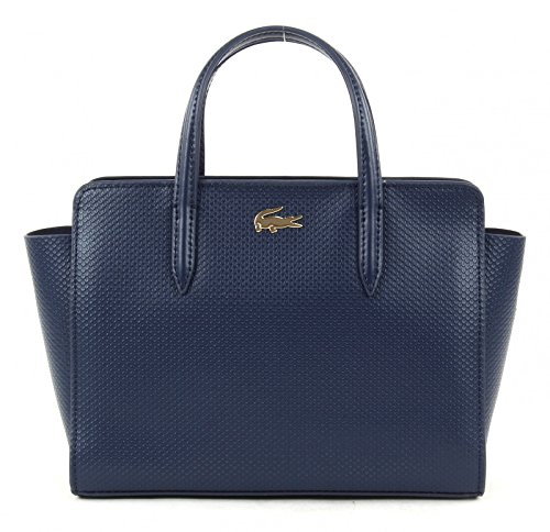LACOSTE Chantaco XS Shopping Bag Peacoat