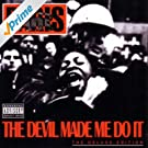 The Devil Made Me Do It (The Deluxe Edition) [Explicit]