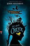'Die Chroniken vom Anbeginn - Onyx: Band 3' von John Stephens