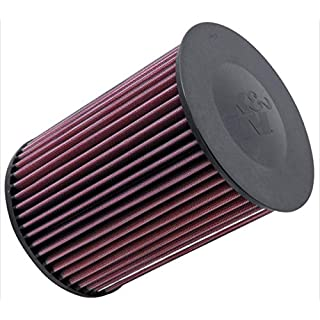 K&N E-2993 Car Replacement Air Filter