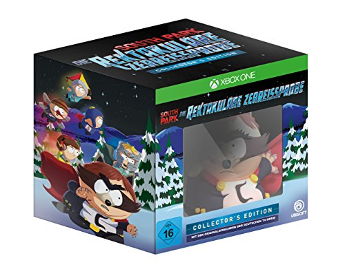 South Park: Die rektakuläre Zerreißprobe - Collector's Edition - (uncut) - [Xbox One]
