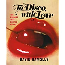 To Disco, With Love