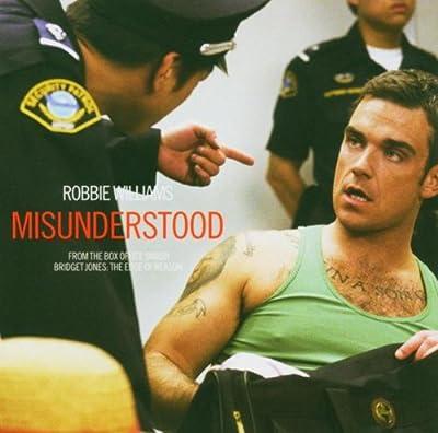 Robbie Williams - Misunderstood (DVD-Single)