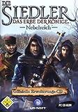Die Siedler: Das Erbe der Könige - Nebelreich (Add-On) [Edizione: Germania]