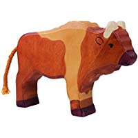 Holztiger - 2040879 - Figurine Animal - Bison