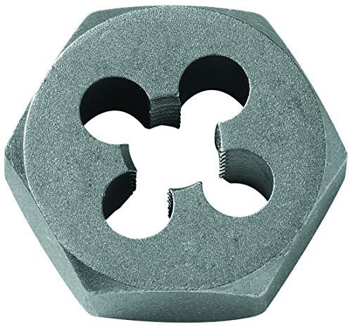 Hex-stock Carbon (Bosch BHD10M125 10mm - 1.25 High-Carbon Steel Metric Hex Die)
