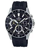 Casio Herren-Armbanduhr EFV-570P-1AVUEF