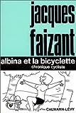 ALBINA ET LA BICYCLETTE