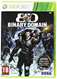 Cheapest Binary Domain: Limited Edition on Xbox 360