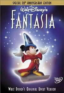 Fantasia (60th Anniversary Special Edition) [Import USA Zone 1]