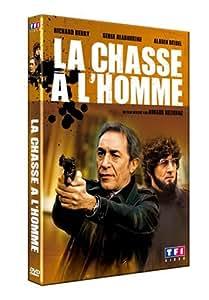 La chasse à l'homme - Jacques Mesrine