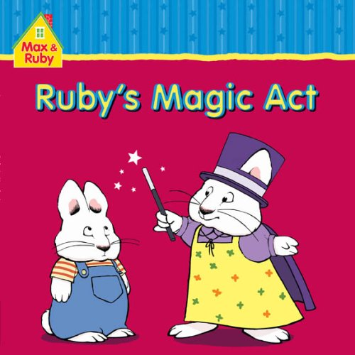 Ruby's Magic Act
