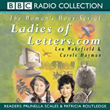 Ladies of Letters.com (BBC Radio Collection)
