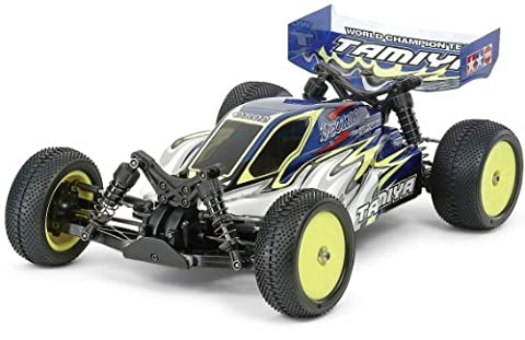 Tamiya 300058507 - 1:10 RC DB02 Leonis 4WD Kardan Buggy