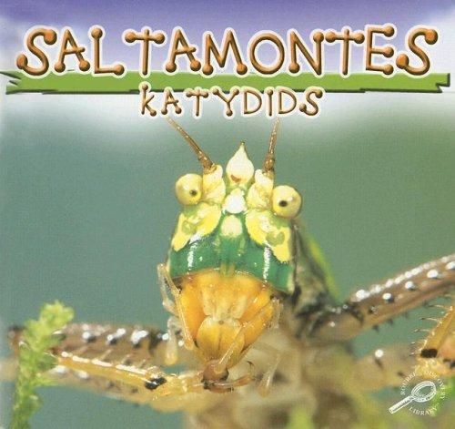Saltamontes (Katydids) (Biblioteca Del Descubrimiento De Los Insectos/insects Discovery Library)